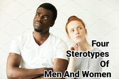 Men & Women: Are We Really That Different?(Stereotypes) Alright now I think I gotten the generic topics out of the way and now its time for me to set myself apart. Maybe be a little more controversial. Now on to my point. As a society we love to divide things, race, politics, religion, sexual orientation, … … Continue reading →