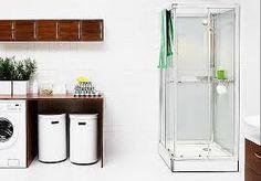 ikea cabinet washing machine bathroom - Sök på Google