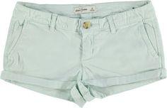 Abercrombie & Fitch / Korte jeans www.vintykids.com