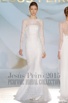 http://weddinginspirasi.com/2014/05/09/jesus-peiro-2015-wedding-dresses-perfume-bridal-collection/ Jesús Peiró 2015 Wedding Dresses - Perfume Bridal Collection #weddingdress #weddings