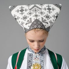 Norwegian folk dress - Discover the people and places that make this beautiful country http://shop.lonelyplanet.com/norway/norway-travel-guide-6/