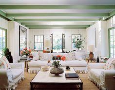 Best Living Rooms in _Vogue_