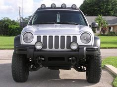 We covered the company's custom-created Frankenlift Jeep Liberty suspension kit that has become a popular choice among KJ owners. Description from pinterest.com. I searched for this on bing.com/images