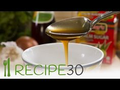 Pad Thai Sauce – Easy Meals with Video Recipes by Chef Joel Mielle – RECIPE30