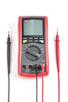 A multimeter is an indispensable tool for working with electronics, and can give you a better idea of what's going on inside your circuits.