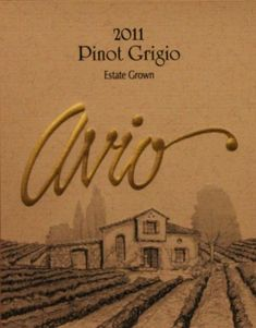 2011 Avio Vineyards Estate Grown Sierra Foothills Pinot Grigio 750 mL ** Find out more about the great product at the image link.