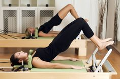 What you need to know about Pilates