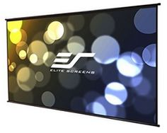 Elite Screens stands out in the crowd when it is about the varied types of projection screens. amzn.to/1OlTyfB