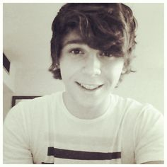 Keaton Stromberg #emblem3 I really love this so much