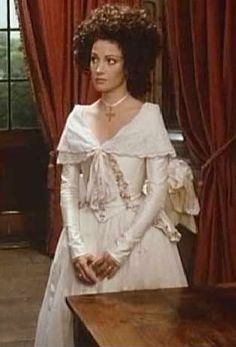 Jane Seymour in The Scarlet Pimpernel