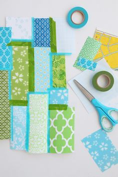 Paper+Quilt