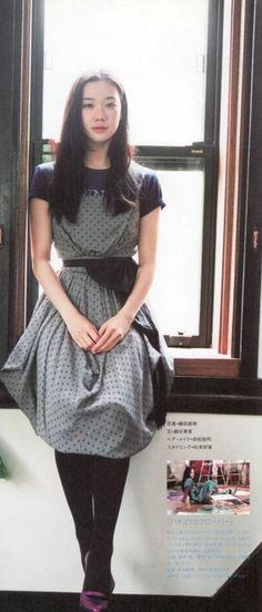 Yu Aoi Asian Celebrities, Celebs, Cute Japanese Girl, Asian Cute, Asian Beauty, Cute Girls, Asian Girl, Beautiful Dresses, Yu Aoi