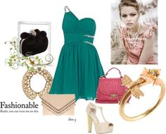"""""""Fashionable"""" by millobear on Polyvore"""