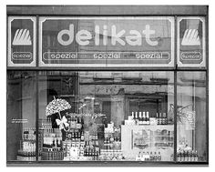 Delikat-Laden DDR