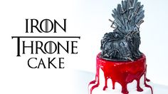 This week we shoot at a local pastry shop called Cofetaria Dana. We have created a Game of Throne cake theme to celebrate the launch of the 6th season. This ...