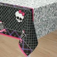 This scary fun table cover is wide and long. Complete the look of your table at your Monster High party with this paper table cover. The table cover is Disney Balloons, Helium Balloons, Latex Balloons, Party Supplies Australia, Kids Party Supplies, Wedding Balloons, Birthday Balloons, Balloon Decorations, Baby Shower Decorations