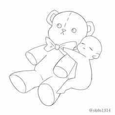 Reference Manga, Anime Poses Reference, Drawing Skills, Drawing Sketches, Manga Drawing, Casa Anime, Chibi Hair, Chibi Sketch, Sketch Poses