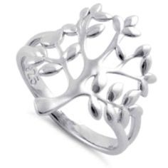 Sterling silver very nice ring. I am thinning out my jewelry box. Ring is solid sterling silver in good condition. Silver Bracelets, Silver Earrings, Silver Jewelry, Jewelry Rings, Pretty Rings, Beautiful Rings, Tree Of Life Ring, Sterling Silver Name Necklace, Silver Rings Online
