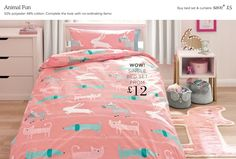 Children's Bed linen | Bedroom | Home & Furniture | Next Official Site - Page 12