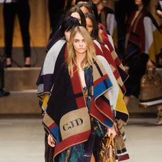 Pin for Later: Get in the Trenches With Burberry's British Invasion