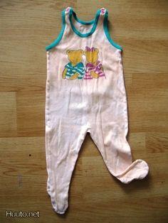 baby romper 70cm