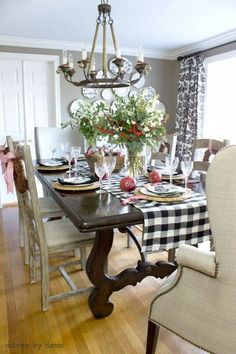 46 Table Decor Ideas Decor Table Decorations Spring Decor