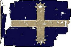 Ballarat rebellion of gold diggers against taxes called The Eureka Stockade