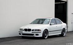 BMW E39 530i by European Auto Source