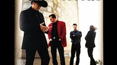 the losing side of me the mavericks - YouTube