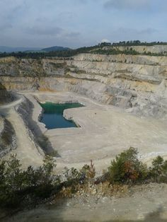 Little - Big America - limestone quarry (sec. Limestone Quarry, Gcse Science, America, River, Big, Outdoor, Outdoors, Outdoor Games, The Great Outdoors