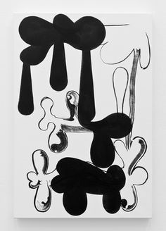 Henning Bohl Painting & Drawing, Minnie Mouse, Abstract Art, Shapes, Disney Characters, Gallery, Drawings, 2d, Artist
