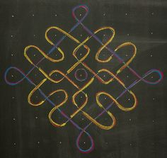 "5th Grade: History; India: Kolam | Check out my set ""Most In… 