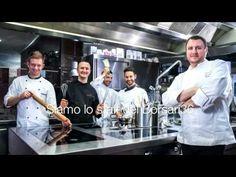 Get to know i cavalieri from Borsari 36 restaurant #PalazzoVictoria