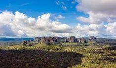 Serranía del Chiribiquete - Buscar con Google Reserva Natural, Monument Valley, Mountains, Google, Nature, Travel, Colombia, Naturaleza, Viajes