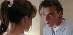 Scream (1996) Skeet Ulrich as Billy Loomis