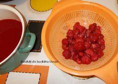 Sirop de capsuni - Bunătăți din bucătăria Gicuței Raspberry, Fruit, Food, Syrup, Meal, Essen, Raspberries