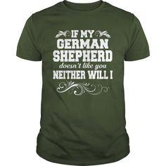 IF MY GERMAN SHEPHERD [Limited]