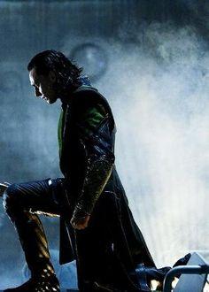 Loki by diann
