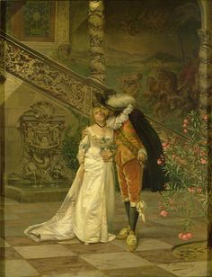 The Athenaeum - I Will (Francois Brunery - )