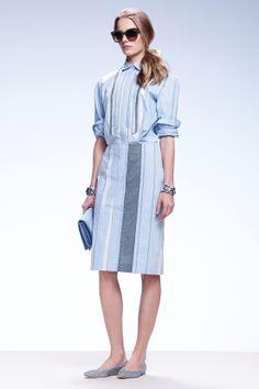 Collection Bottega Veneta défilé croisière 2015 #bottegaVeneta #couture #mode #défilé