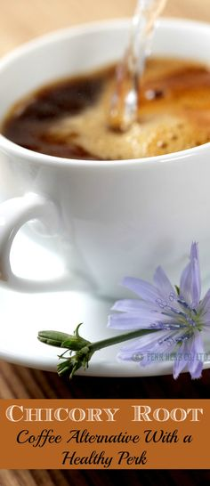 Experience this tasty caffeine-free tea with a robust coffee-like flavor and malty aroma. Herb Co, Caffeine Free Tea, Coffee Substitute, Chicory Root, Healthy Liver, Health And Wellness, Roast, Tableware, Xmas