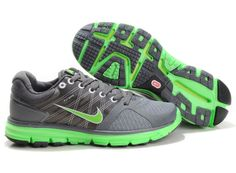 sports shoes ce327 48478 Off Sale Mens Nike Lunarglide 2 Stealth Neon Lime Cool Grey Pure Platinum  new Nike Sport Shoes,elite Nike Sport Shoes ,Nike Sport Shoes for sale,Nike  ...