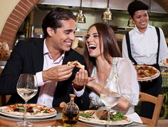 Win a dinner for 2 at Sicilia