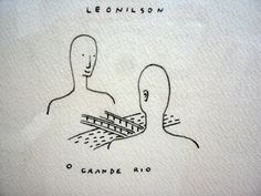 imagens leonilson - Pesquisa Google
