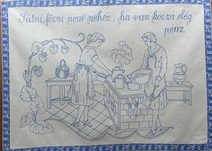 Delft, Embroidery Ideas, Punch, Diy And Crafts, Cottage, Fall, Blue, Drawn Thread, Embroidery