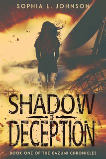 My latest book review is 'Shadow of Deception' by Sophia L. Johnson. Have a read here: http://www.thewritinggreyhound.co.uk/2015/07/book-review-shadow-of-deception-by.html