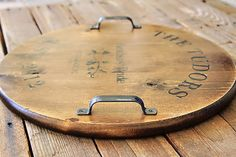Make your own wine barrel inspired tray or cutting board......_MG_8016~~~