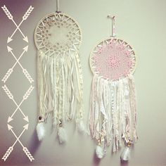 Items similar to DREAM CATCHERS, custom designed dream catchers. teepee accessory, nursery decor, baby shower decor, dream catcher on Etsy Lace Dream Catchers, Baby Girl Nursery Decor, Beaded Christmas Ornaments, Adult Crafts, Girl Shower, Suncatchers, Baby Shower Decorations, Custom Design, Dreamcatchers