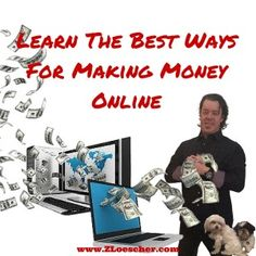 Learn The Best Ways For Making Money Online With everything that s now possible in tech, earning money online has never been easier. Many more people work online to make some additional income or even a fulltime income. The Internet lets you make beer money or a great place to earn extra money. These tips will [ ]