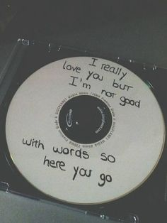 And this is how you win me omg so cute please can I have a boyfriend, and then have him do this for me? Awwwh